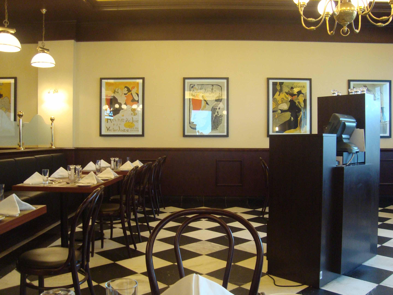 Restaurant review the brazzerie lape soetan for The restaurant