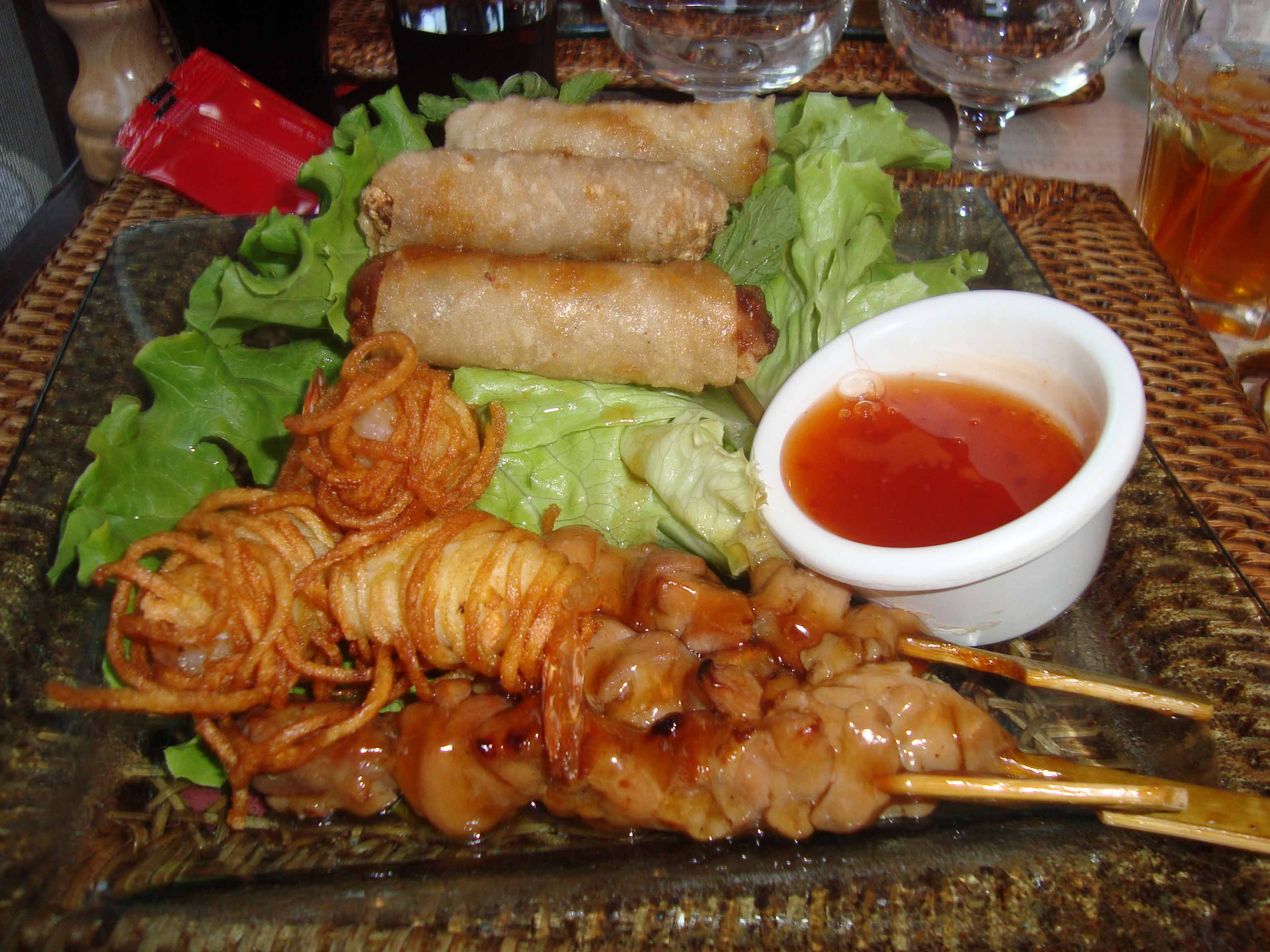 5 great things to do in paris lape soetan for Cuisine francaise