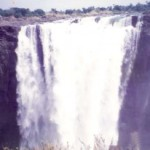 The Beauty of Victoria (Falls)