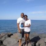 Honeymoon Holiday: Yetunde Ajayi