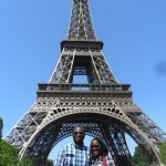 Honeymoon Holiday:  Yetsa Osara