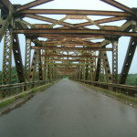 Travel Pictures:  Cross River (Part 1)