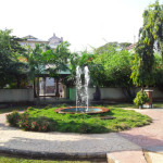 Things to do in Lagos:  Freedom Park