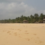 Things to do in Lagos:  Eleko Beach
