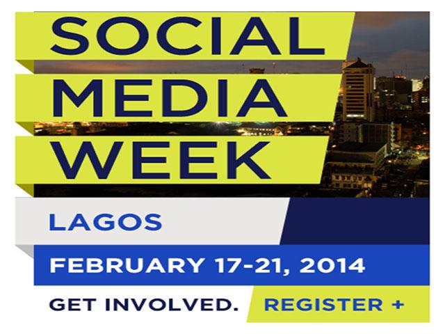 social media week lagos 2014