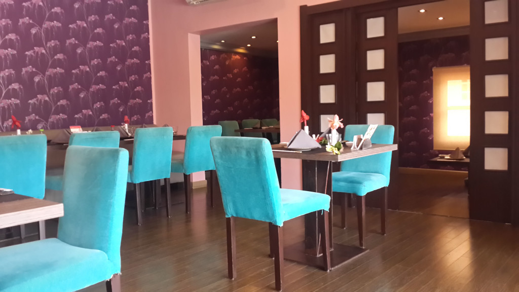 Restaurant review izanagi lagos lape soetan