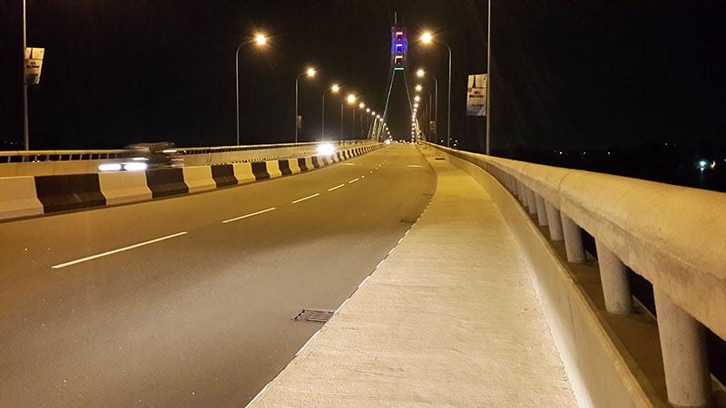 lekki link bridge lagos nigeria