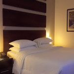 Hotel Review:  Four Points by Sheraton, Lagos