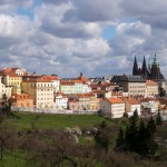 Picture of the month:  Prague