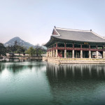 Picture of the Month:  Seoul