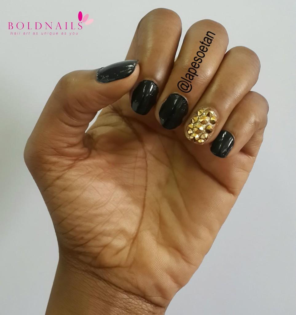 nail art 80 lapesoetan