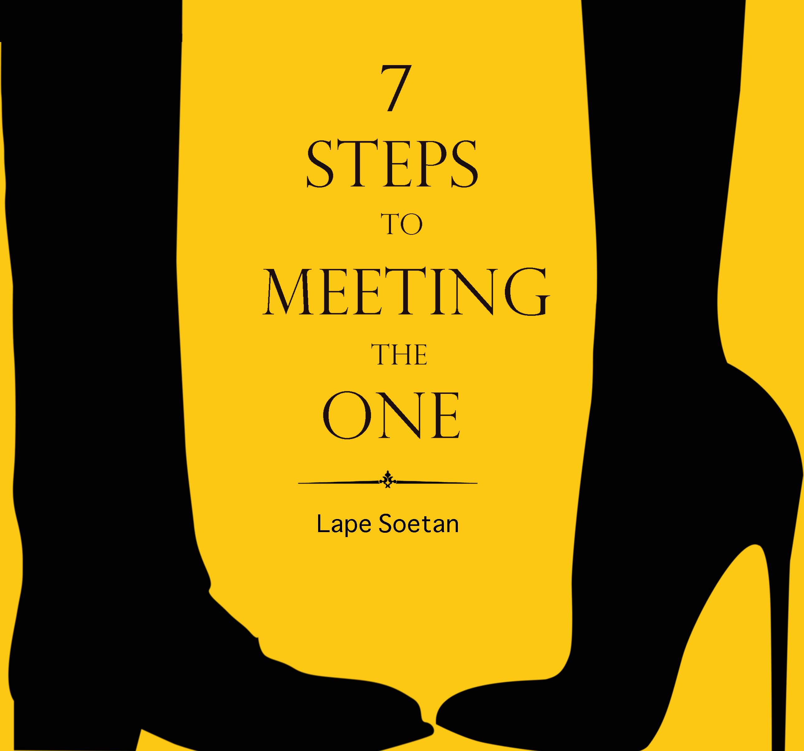 7 steps to meeting the one by lape soetan