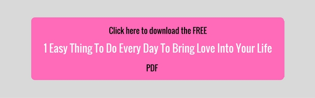 1 easy thing to do every day to bring love into your life pdf www.lapesoetan.com