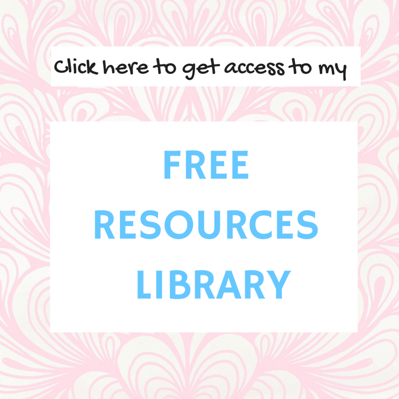 free resources library from lape soetan