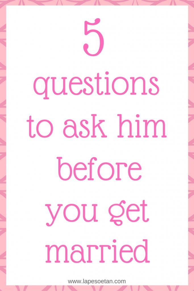 Questions To Ask Dating A Girl