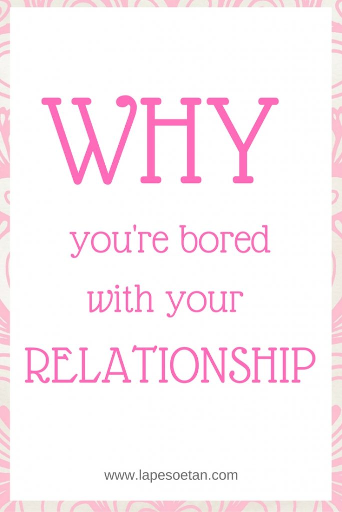 fun websites to go on when youre bored in a relationship