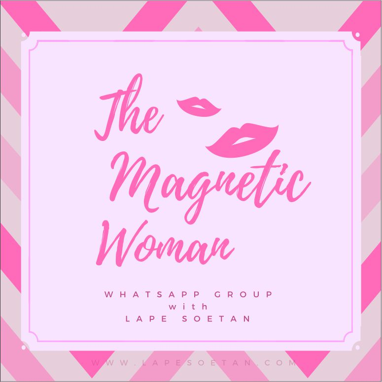 the magnetic woman tmw