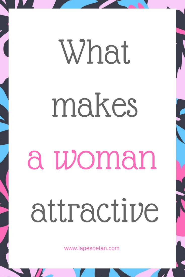 What makes a woman a woman 52