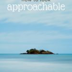 Podcast #52: How to look approachable