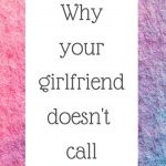 Podcast #59: Why your girlfriend doesn't call