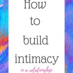 Podcast #66: How to build intimacy in a relationship