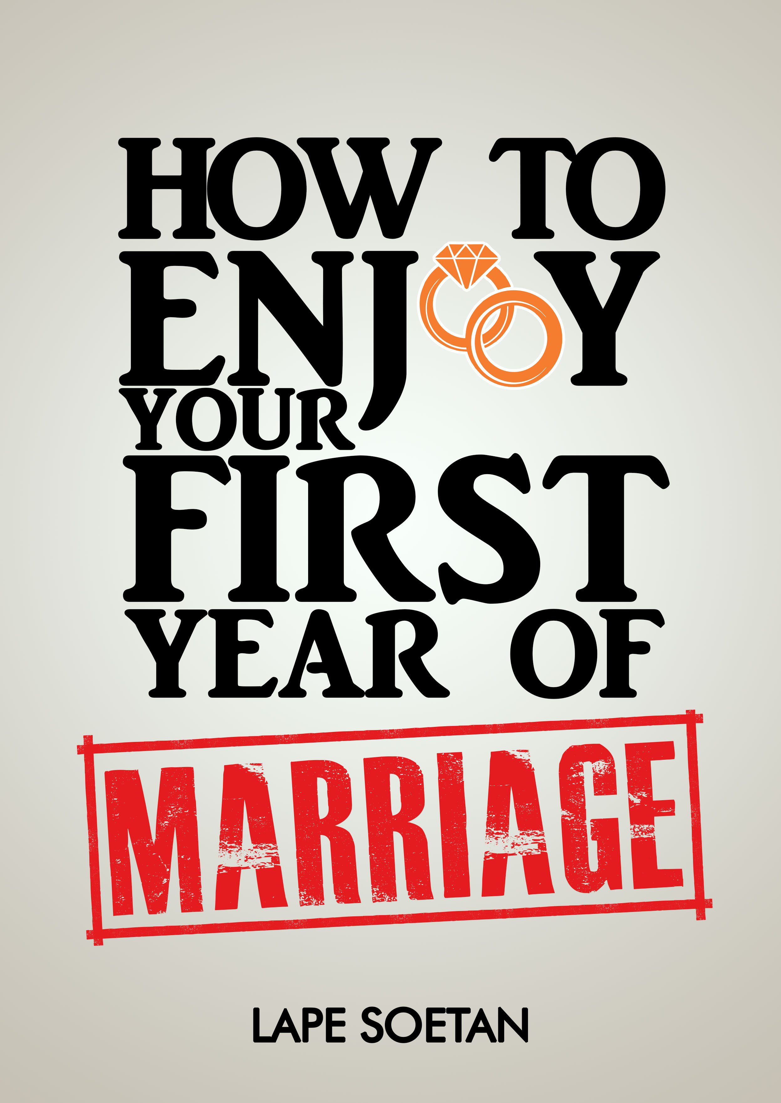 19 Truths About Your First Year Of Marriage