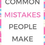 Common mistakes people make when choosing a life partner