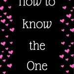 How to know the One